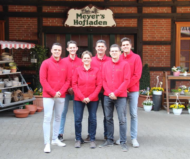 Familie Meyer